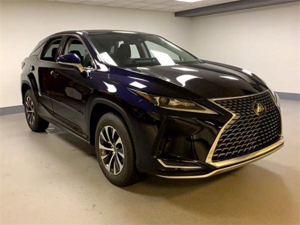 2020 Lexus RX in Edison, NJ