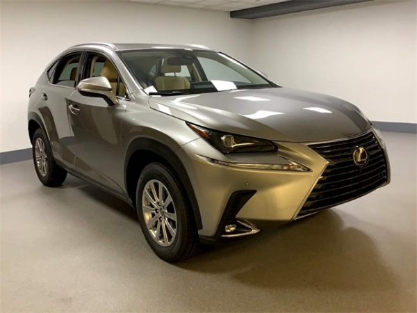 2020 Lexus NX in Edison, NJ