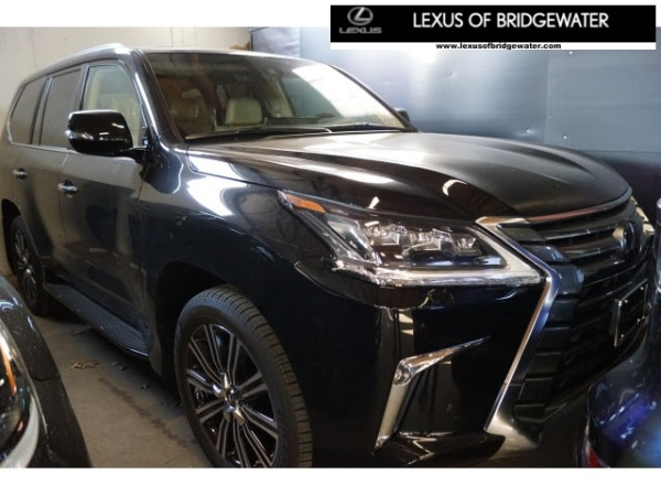 2020 Lexus LX in Bridgewater, NJ