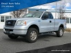 """2004 Ford F-150 STX Regular Cab 126"""" 4WD for Sale in Philladelphia, PA"""