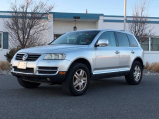 used volkswagen touareg for sale | search 660 used touareg listings