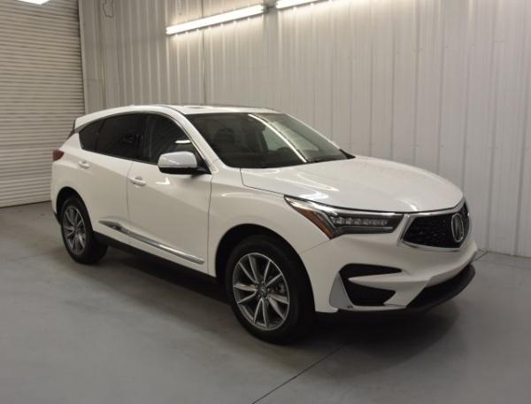 2020 Acura RDX in Mobile, AL