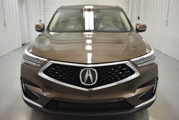 2019 acura rdx fwd with technology package for sale in mobile al truecar truecar