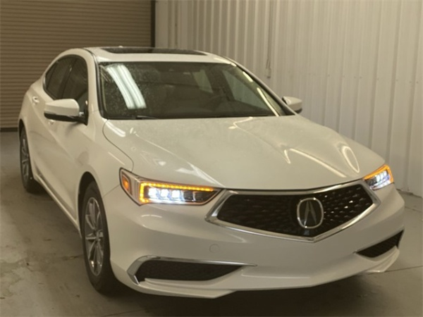 2020 Acura TLX in Mobile, AL