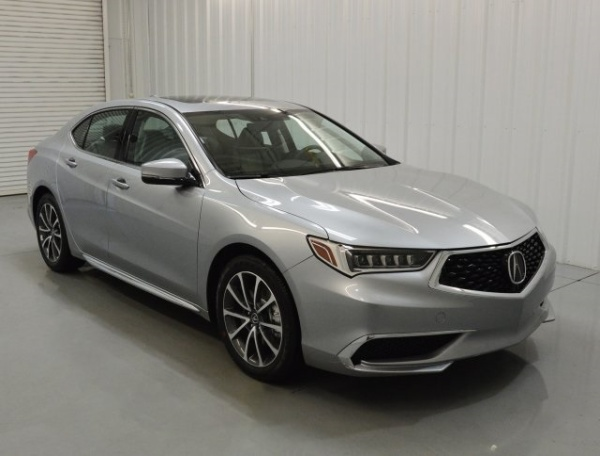 2019 Acura TLX in Mobile, AL