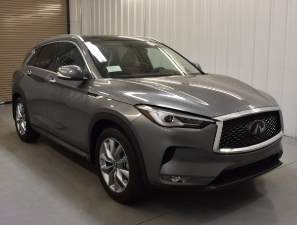2020 INFINITI QX50 in Mobile, AL