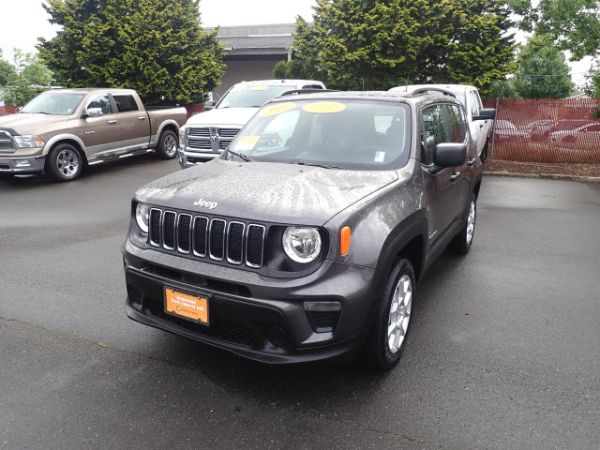 2019 Jeep Renegade in Gresham, OR