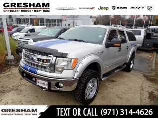 Ford F Wd For Sale In Gresham