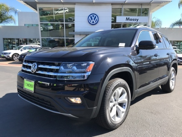 2019 Volkswagen Atlas in Escondido, CA