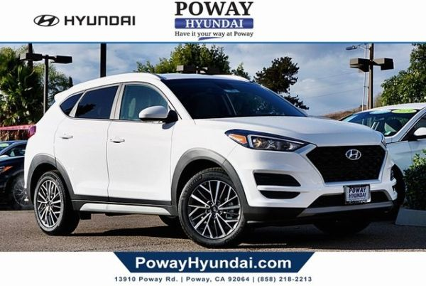 2020 Hyundai Tucson in Poway, CA
