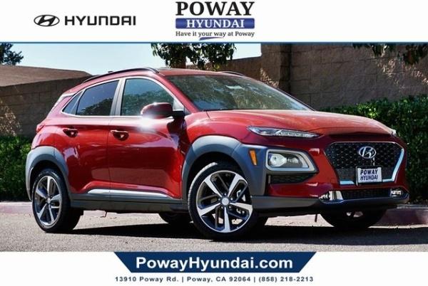 2020 Hyundai Kona in Poway, CA