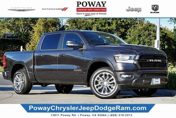 2020 Ram 1500 in Poway, CA
