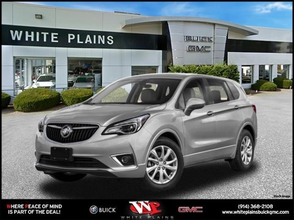 2019 Buick Envision in White Plains, NY