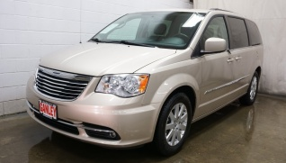 76486d52b1 2014 Chrysler Town   Country Touring for Sale in Norton