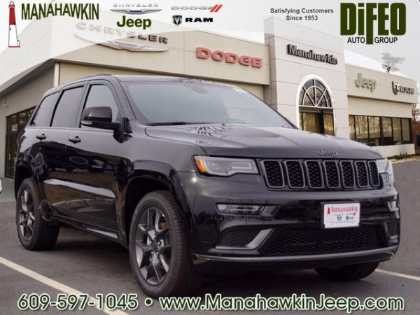 2020 Jeep Grand Cherokee in Manahawkin, NJ