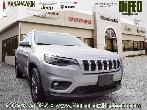 2019 Jeep Cherokee in Manahawkin, NJ