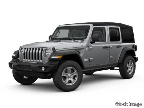 2020 Jeep Wrangler in Manahawkin, NJ