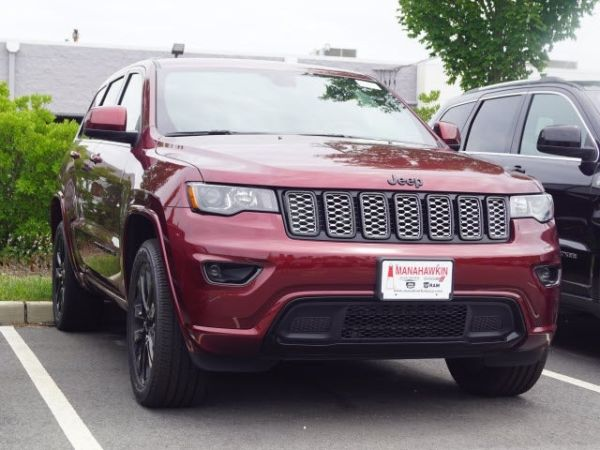2020 Jeep Grand Cherokee in Manahawkin, NJ