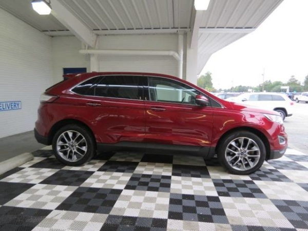 2016 Ford Edge in Sumter, SC