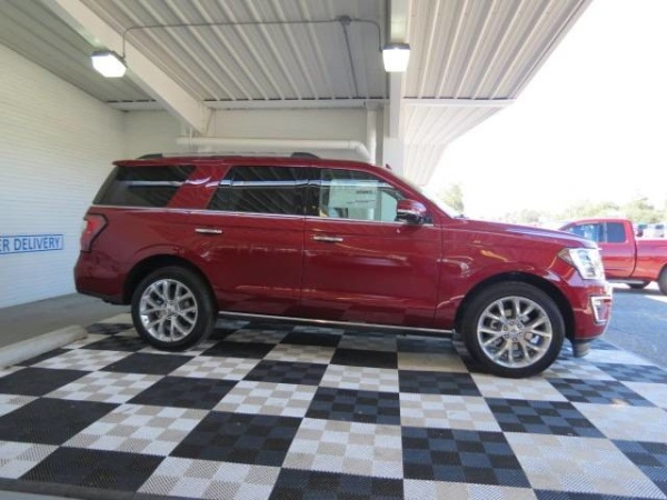 2019 Ford Expedition in Sumter, SC