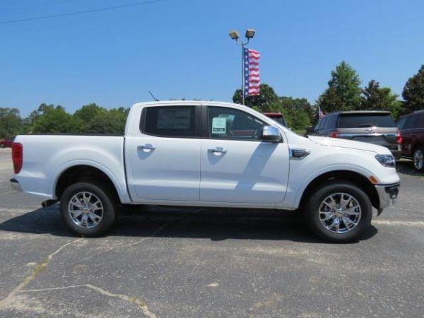 2019 Ford Ranger in Sumter, SC