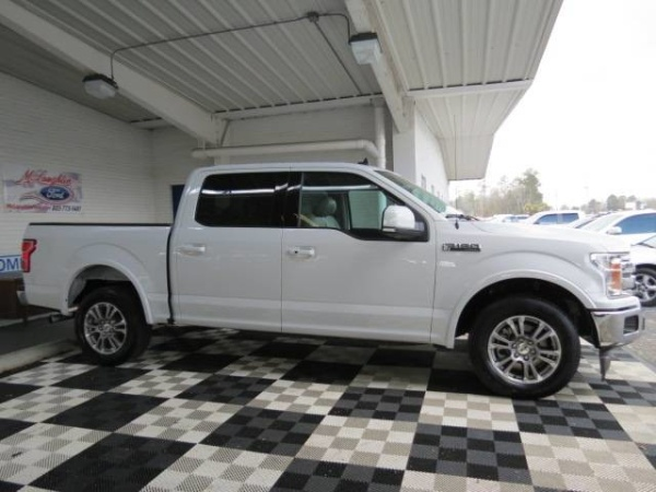 2019 Ford F-150 in Sumter, SC