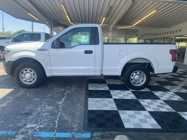 2018 Ford F-150 in Sumter, SC