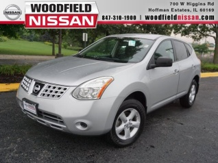 2010 Nissan Rogue For Sale >> Used Nissan Rogues For Sale In Gurnee Il Truecar