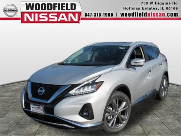 2020 Nissan Murano in Hoffman Estates, IL