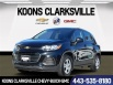 2017 Chevrolet Trax LS FWD for Sale in Clarksville, MD