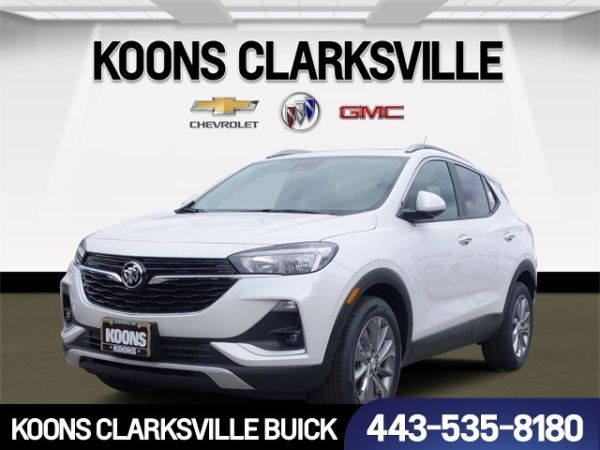 2020 Buick Encore GX in Clarksville, MD