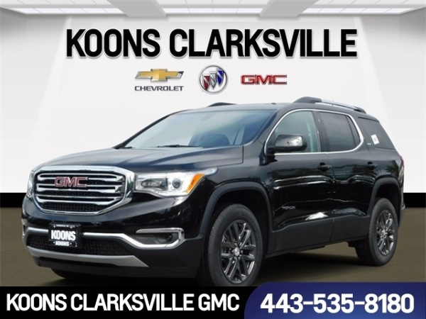 2019 GMC Acadia in Clarksville, MD