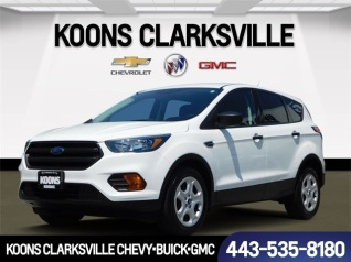 Used Ford Escapes For Sale Truecar