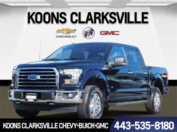 2017 Ford F-150 in Clarksville, MD