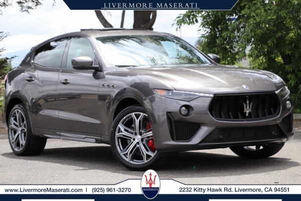 2019 Maserati Levante in Livermore, CA