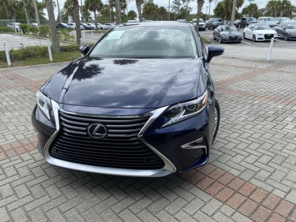 2017 Lexus ES in Jacksonville, FL