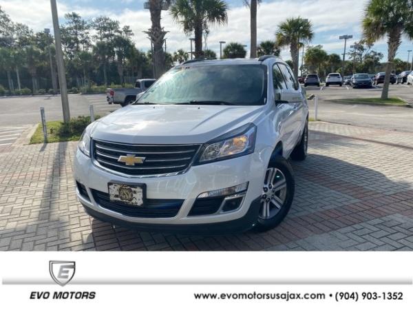 2016 Chevrolet Traverse in Jacksonville, FL