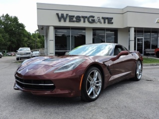 Corvette For Sale >> Used 2017 Chevrolet Corvettes For Sale Truecar
