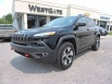 2015 Jeep Cherokee Trailhawk 4WD for Sale in Burgaw, NC