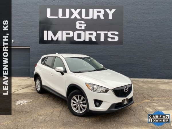 2015 Mazda CX-5 in Leavenworth, KS