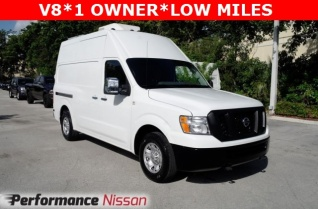 Used 2017 Nissan Nv Cargo For Sale 52 Used 2017 Nv Cargo Listings