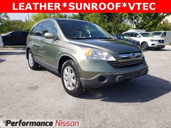 2009 Honda CR-V in Pompano Beach, FL