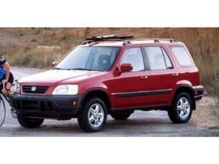 Used Honda CR-V for Sale in Rociada, NM | 1 Used CR-V