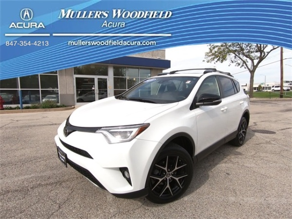 2018 Toyota RAV4 in Hoffman Estates, IL