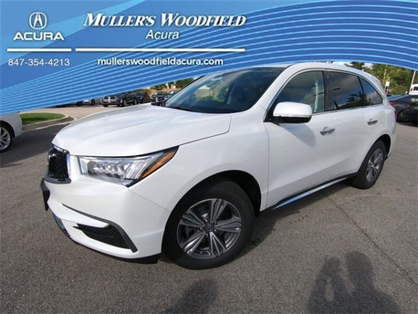 2020 Acura MDX in Hoffman Estates, IL