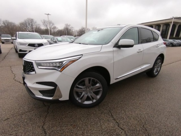 2020 Acura RDX in Hoffman Estates, IL