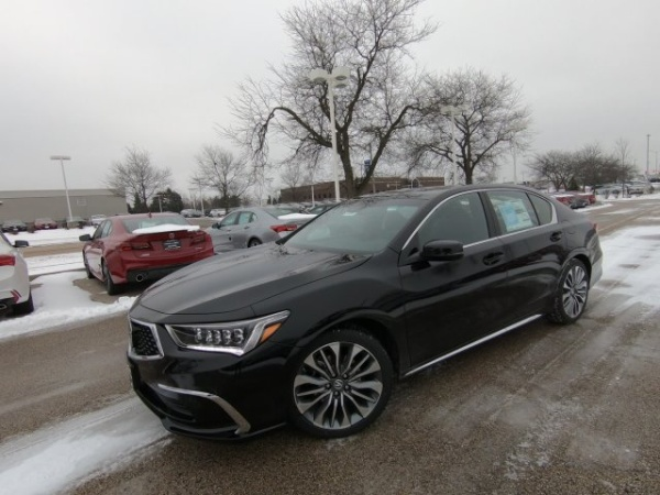 2019 Acura RLX with Technology Package