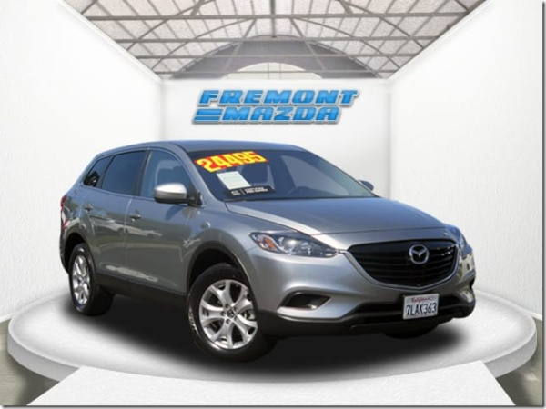 2015 mazda cx 9 prices reviews and pictures us news world report 2015 mazda cx 9 dealer inventory in mountain view ca 94035 change location thecheapjerseys Choice Image