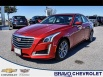 2018 Cadillac CTS Luxury 3.6 RWD for Sale in Las Cruces, NM