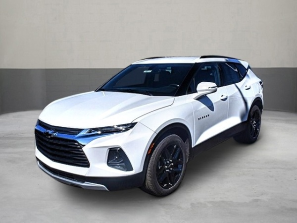2019 Chevrolet Blazer in Las Cruces, NM